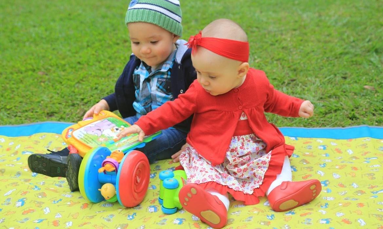 Calzado para niños y niñas